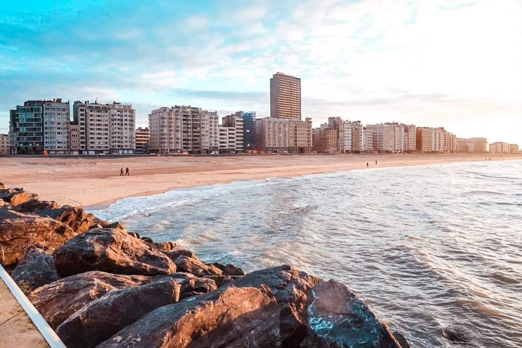 Airbnb Ostend Hero