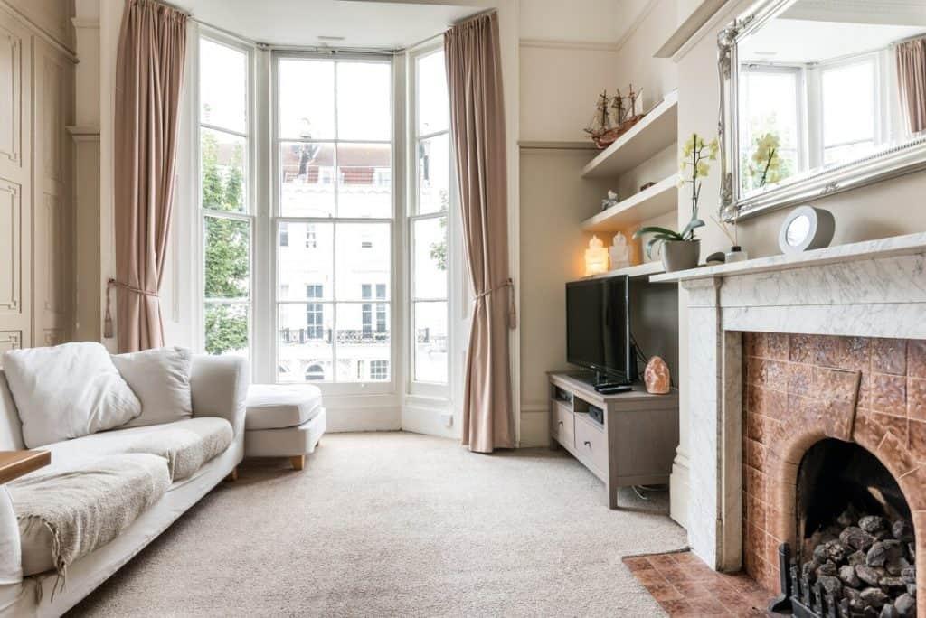 best airbnbs brighton victorian property
