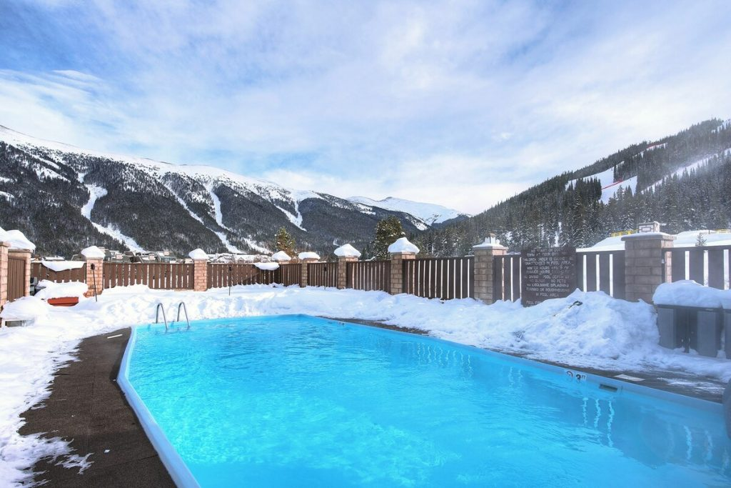 best airbnbs copper mountain New Copper Mountain Airbnb Condo Next To Ski Lifts