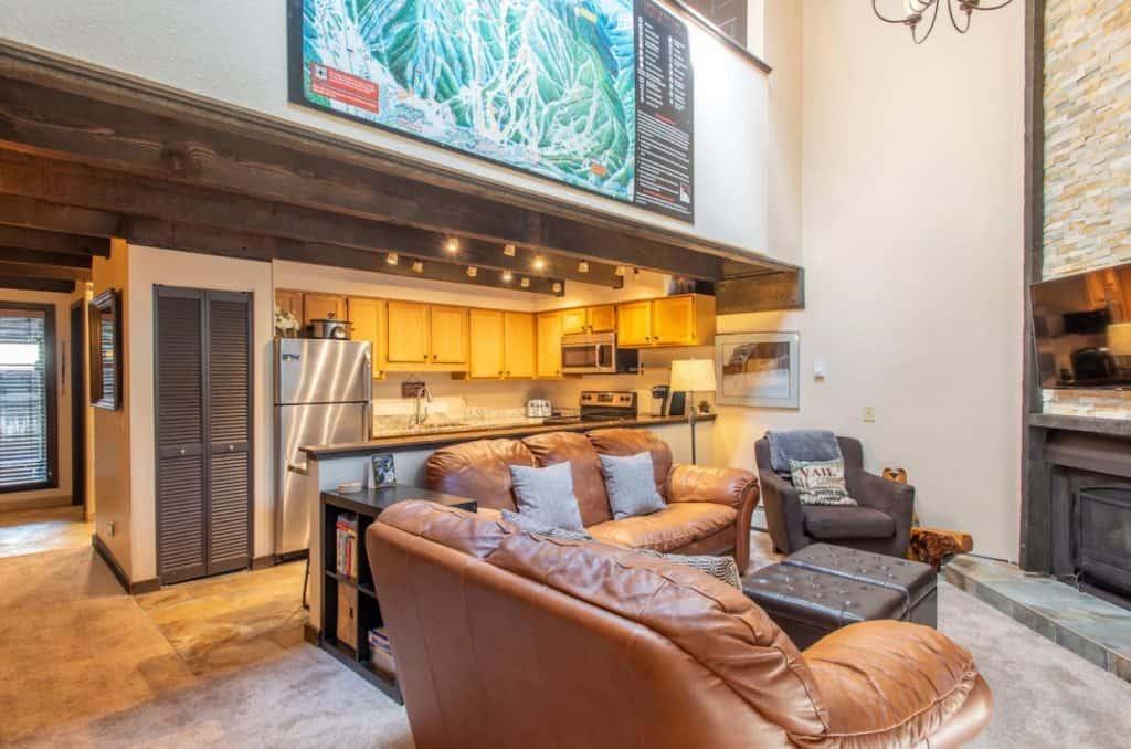 best airbnbs copper mountain ski in ski out duplex