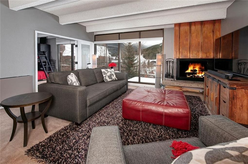 best airbnbs copper mountain wheeler condo