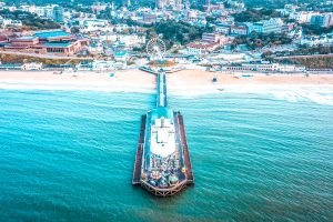 best airbnbs in bournemouth