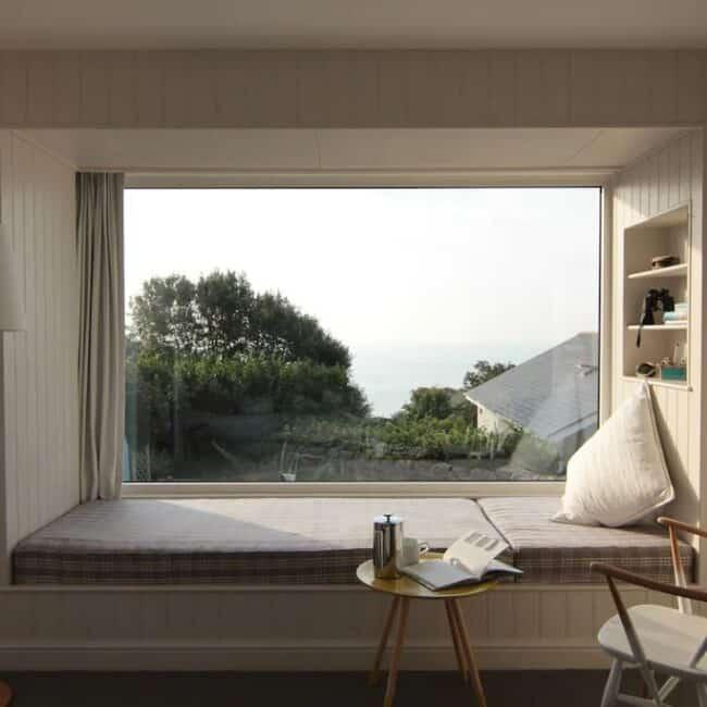 best airbnbs isle of wight luxury modern house views