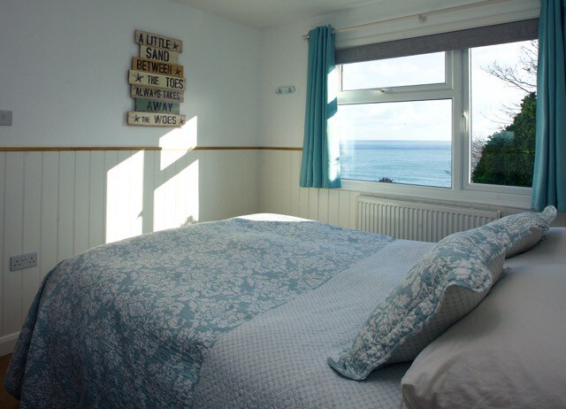 best airbnbs isle of wight seaglass room