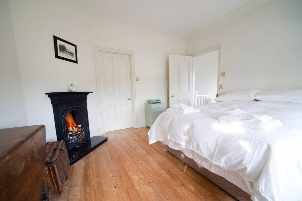 best airbnbs isle of wight ventnor botanical garden cottage room