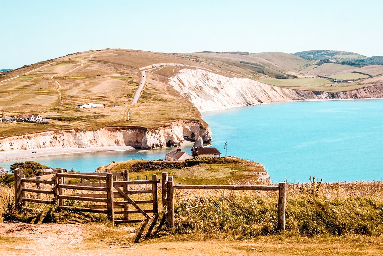 best airbnbs isle of wight