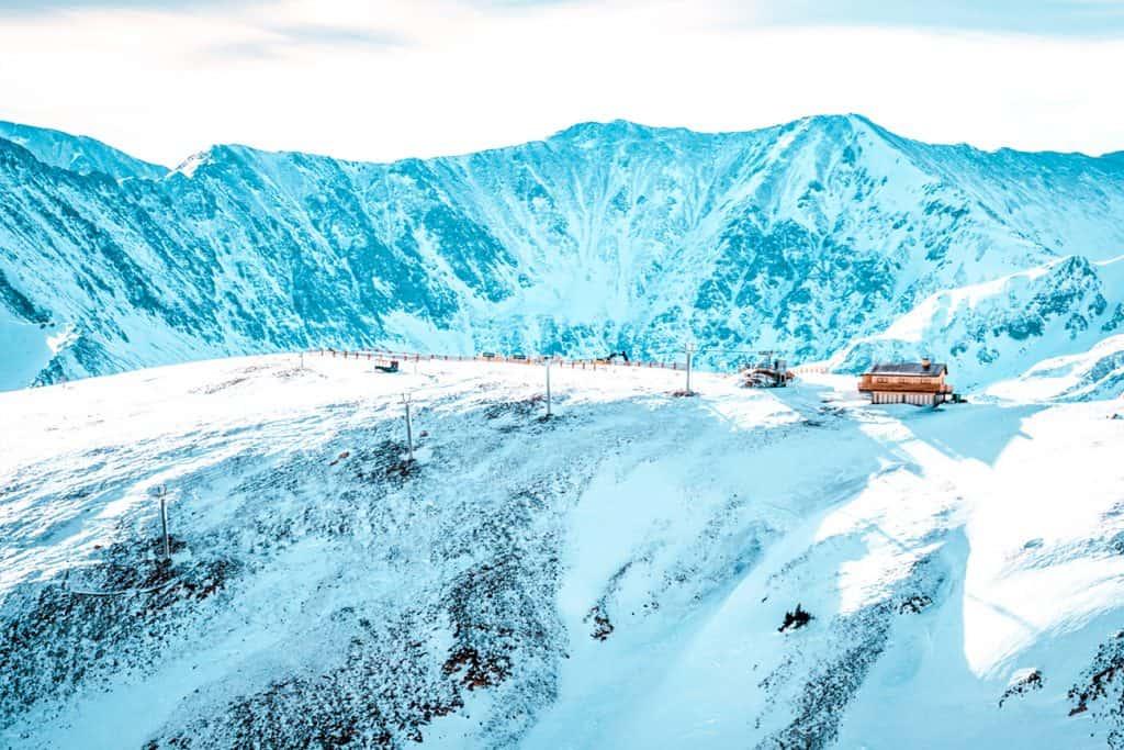best restaurants copper mountain