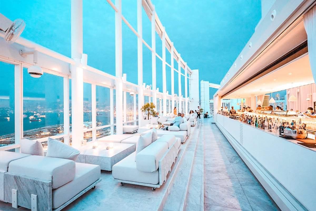 best rooftop bars beirut