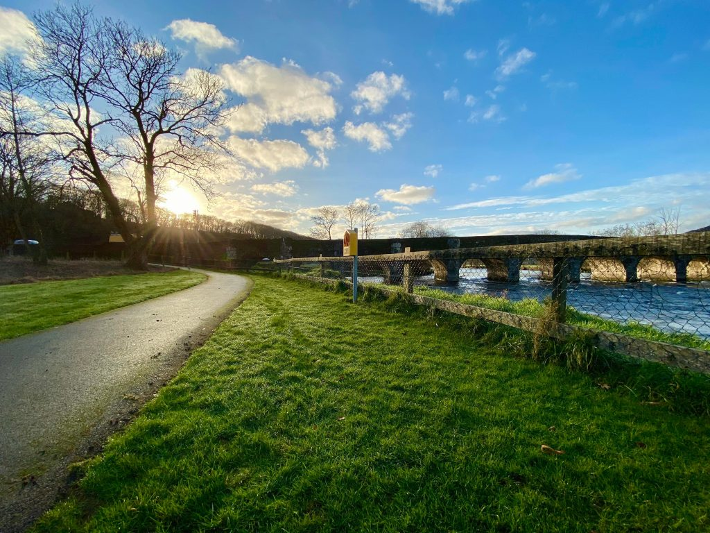best things to do in cork Ballincollig Regional Park