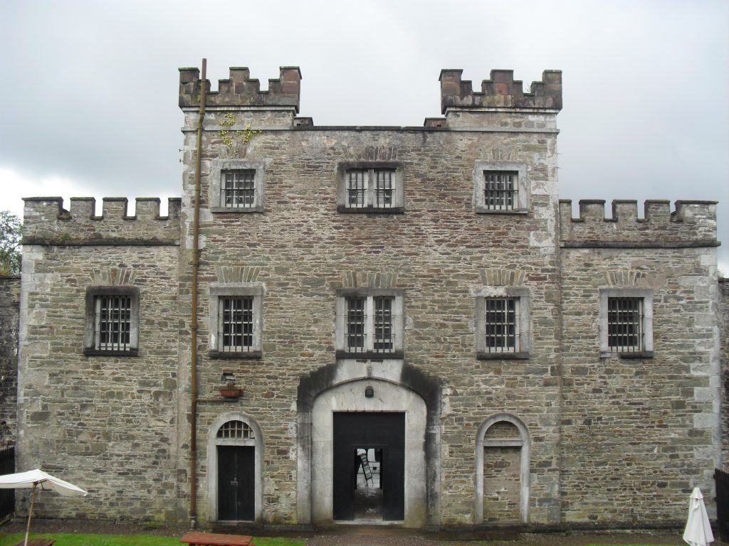 best things to do in cork Cork City Gaol
