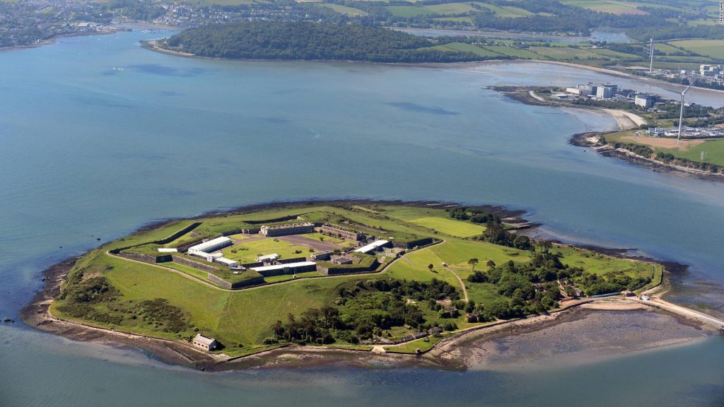 best things to do in cork spike island