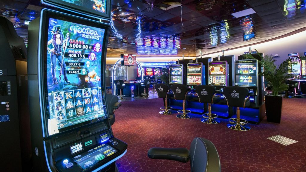 best things to do in dunkurk Casino Tranchant Dunkerque