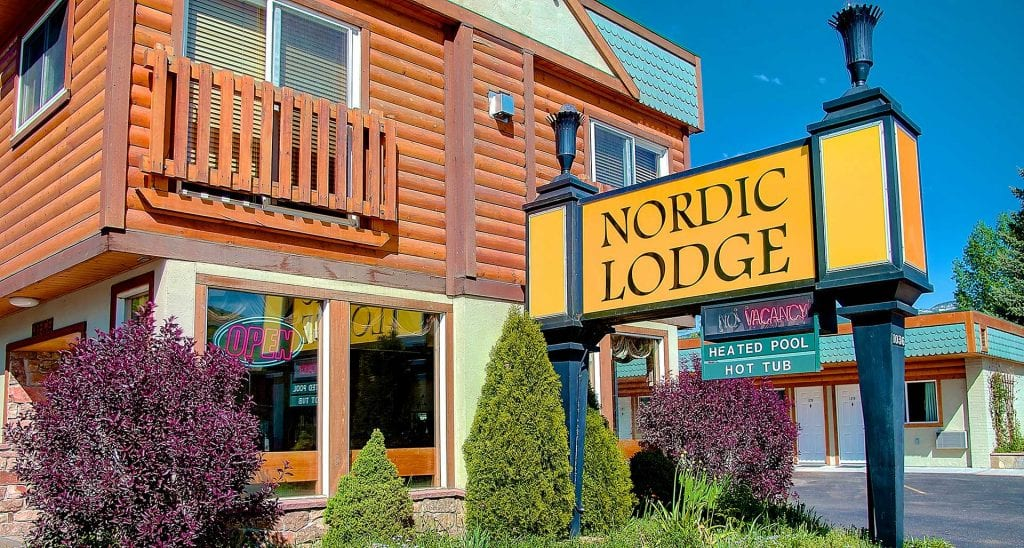Best hotels in Steamboat springs nordic lodge