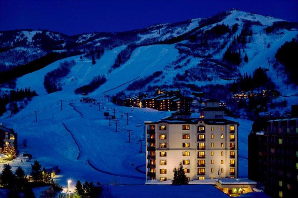 best hotels at steamboat springs Sheraton Hotel Steamboat Resort Villas