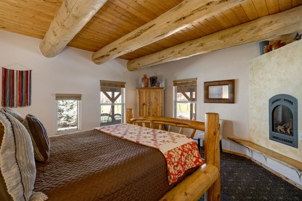 best hotels in steamboat springs Mariposa Lodge Bed and Breakfast