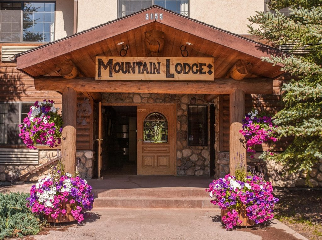 best hotels in steamboat springs Steamboat Mountain Lodge