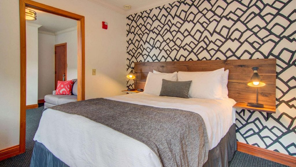 best hotels in steamboat springs The Bristol By Magnuson Worldwide room