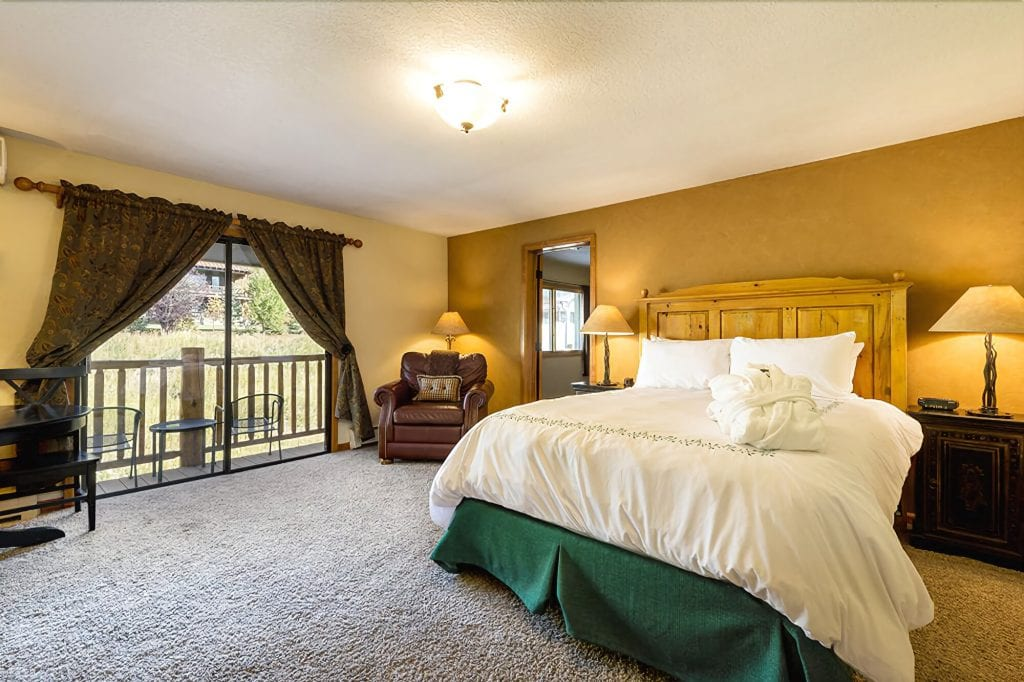 best hotels in steamboat springs the inn at steamboat room