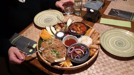 best restaurants ostend Pot Mami