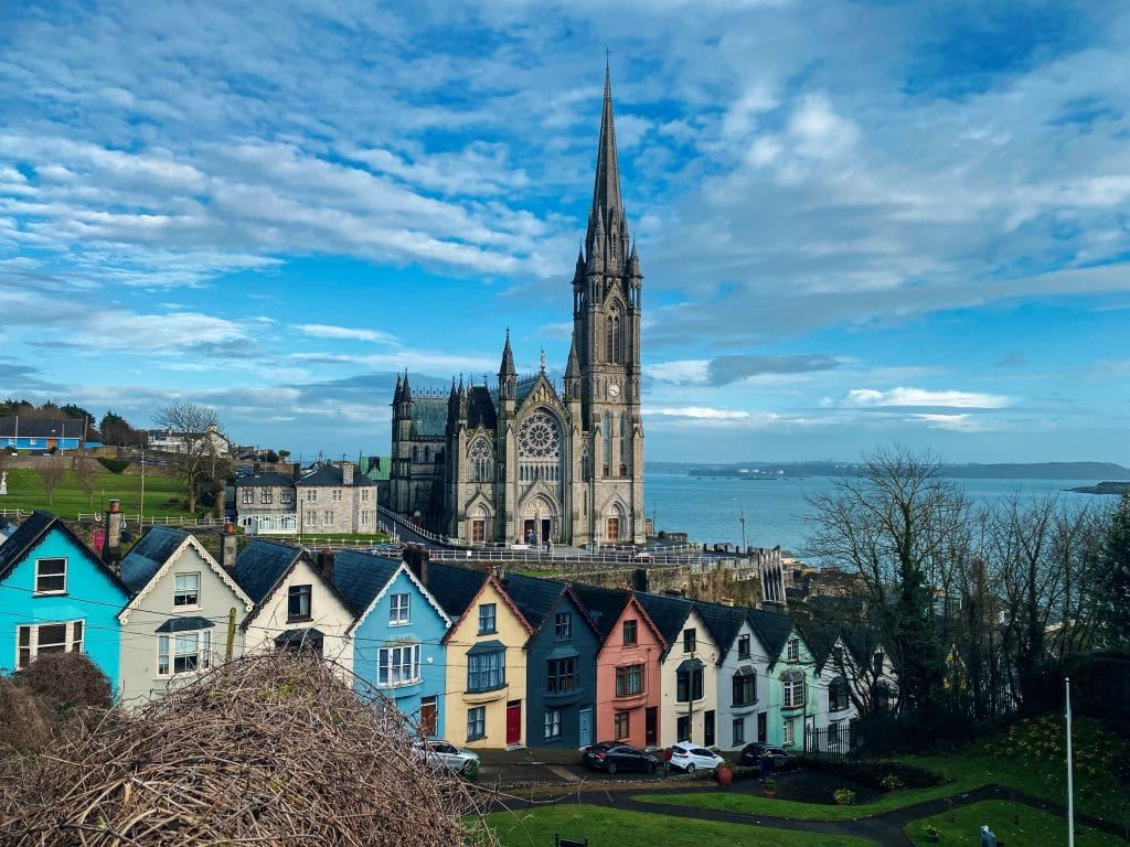 best time to visit cork winter