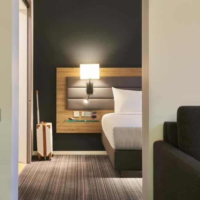 moxy hotel