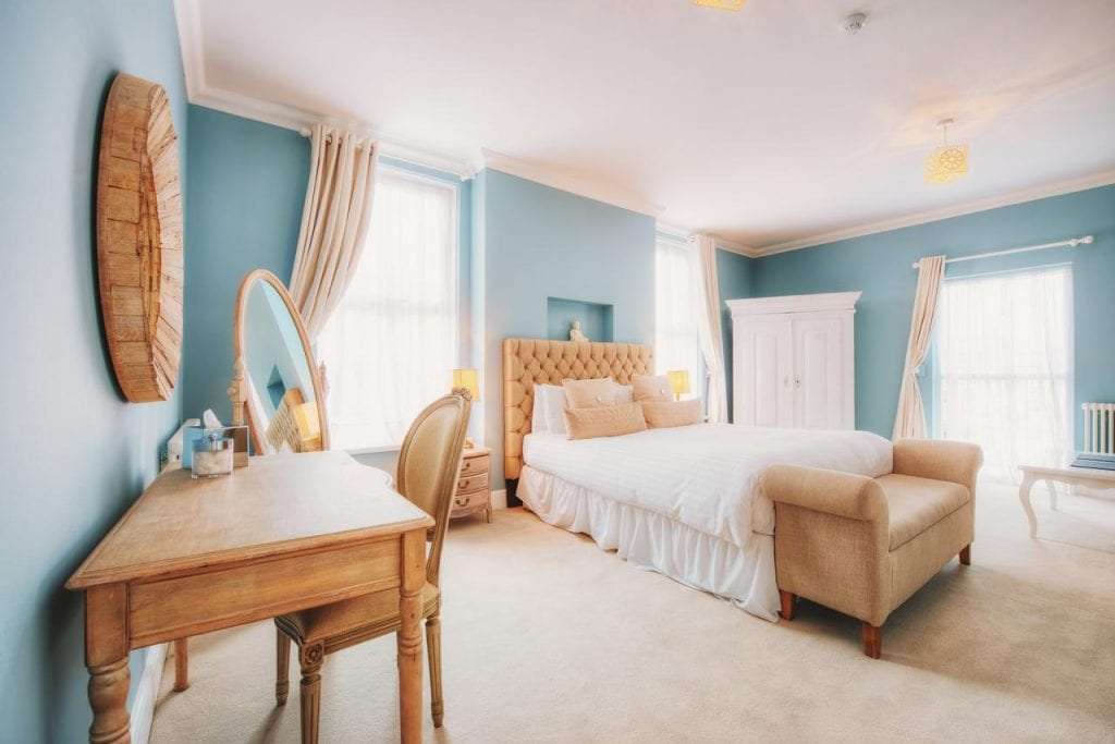 Best hotels portsmouth Somerset House Boutique Hotel and Restaurant