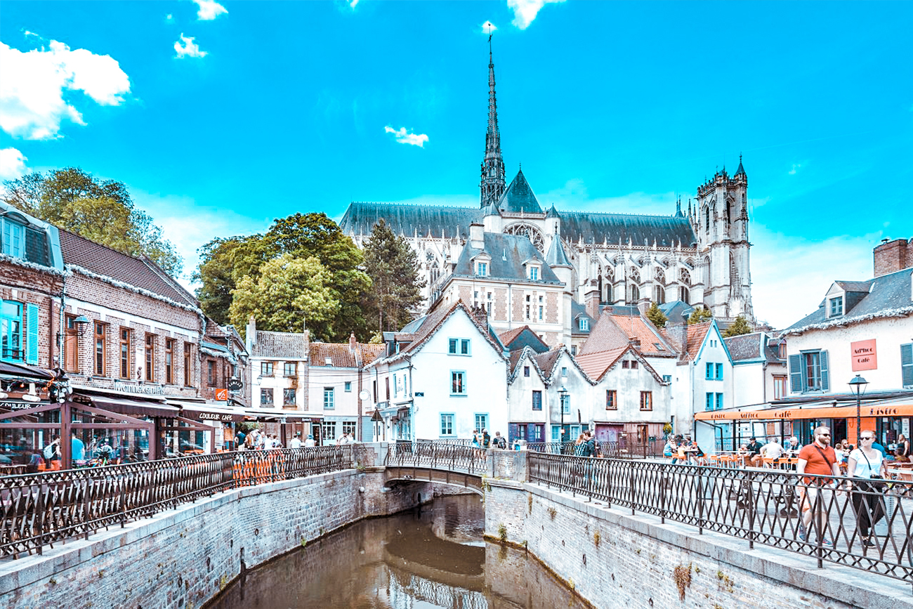 Best things to do in Amiens hero