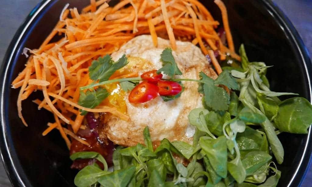 Best restaurants in Cork KOTO