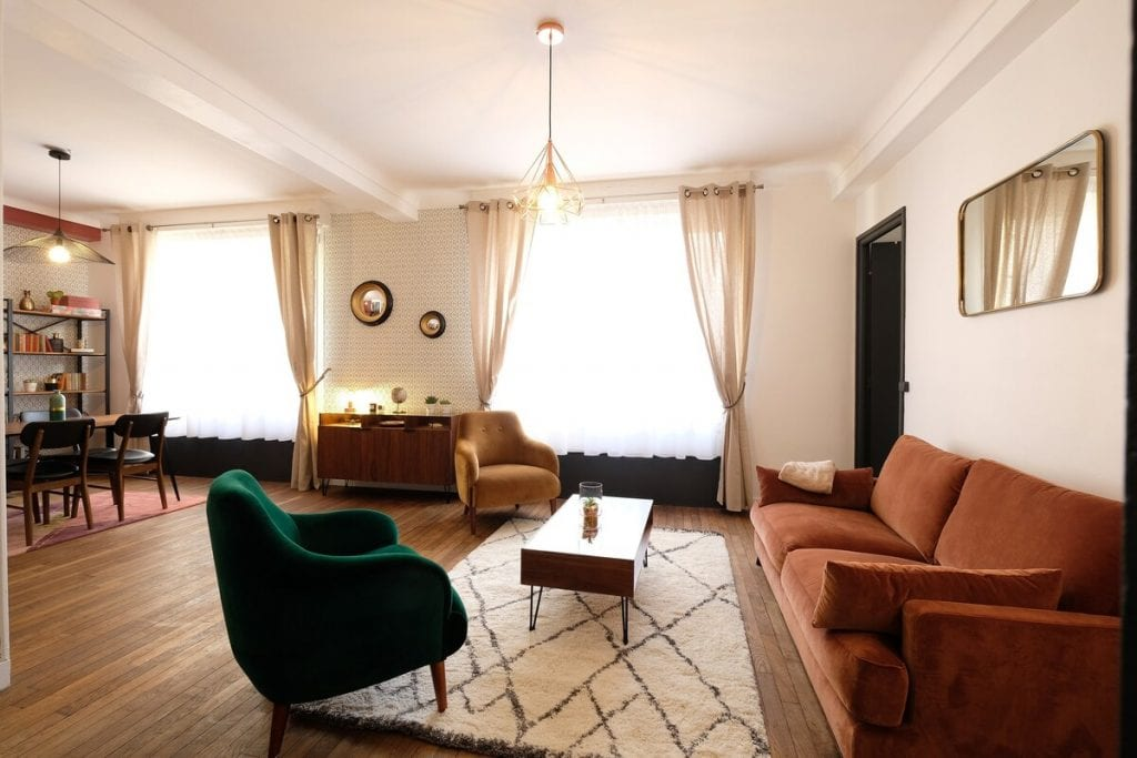 best airbnbs in Amiens le firmin
