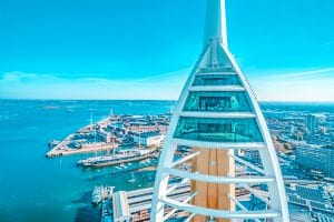best hotels in portsmouth hero