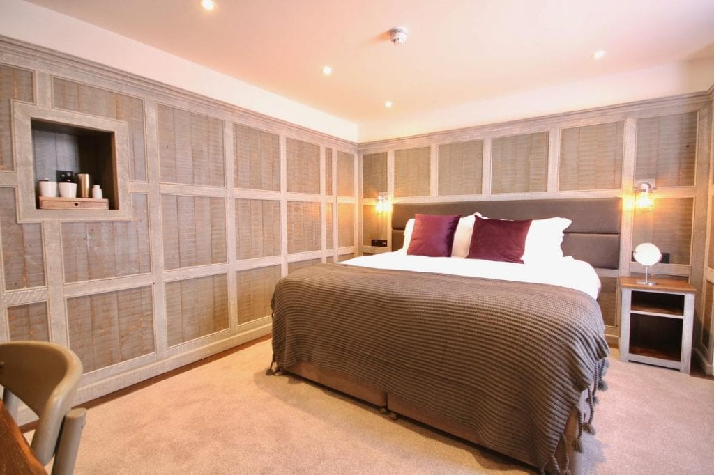 best hotels portsmouth Becketts portsmouth