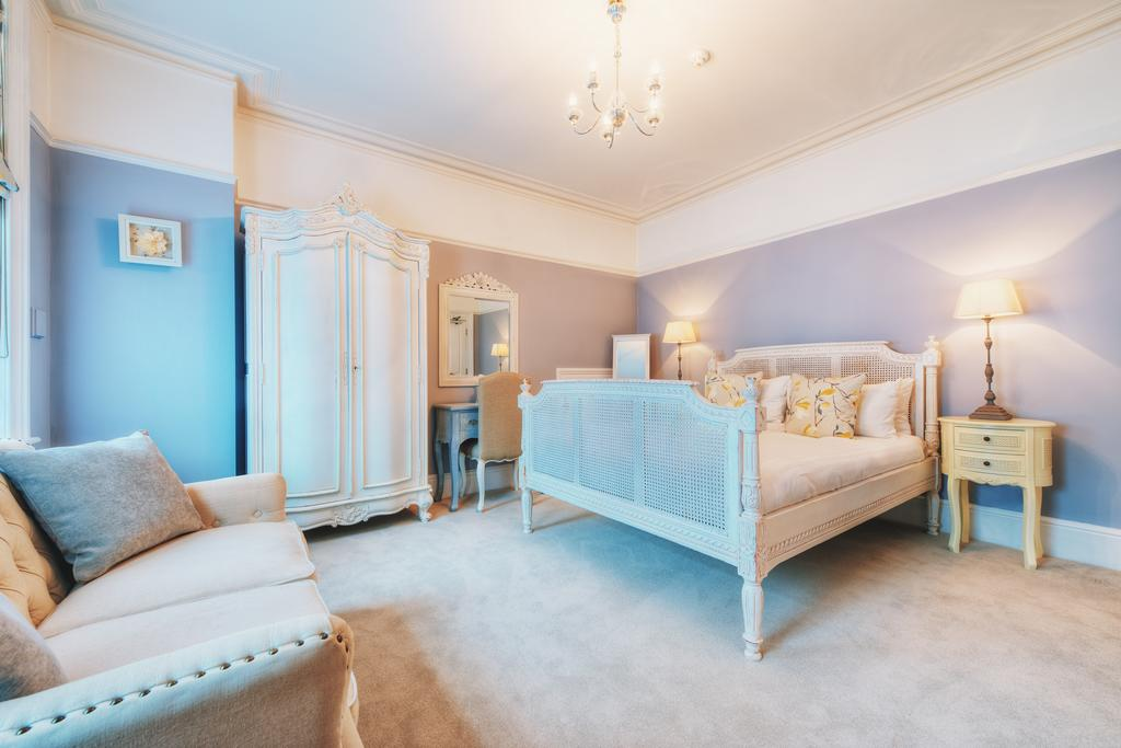best hotels portsmouth Florence House Boutique Hotel and Restaurant