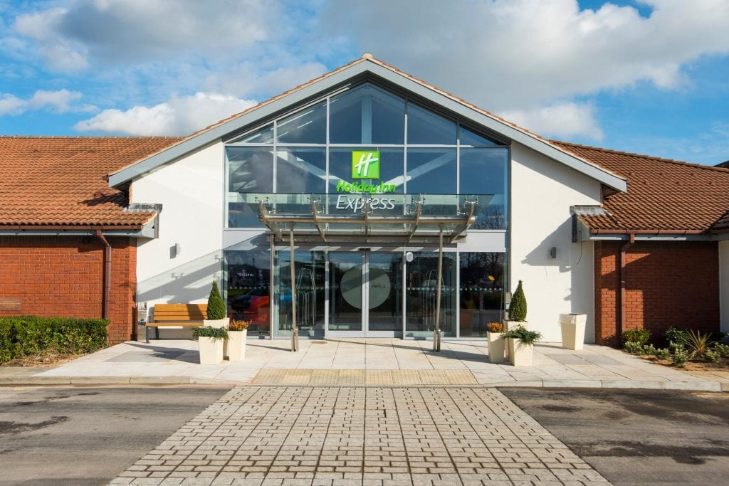 best hotels portsmouth holiday inn express north