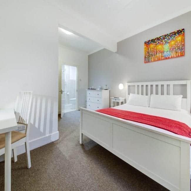 best hotels southampton regents guesthouse