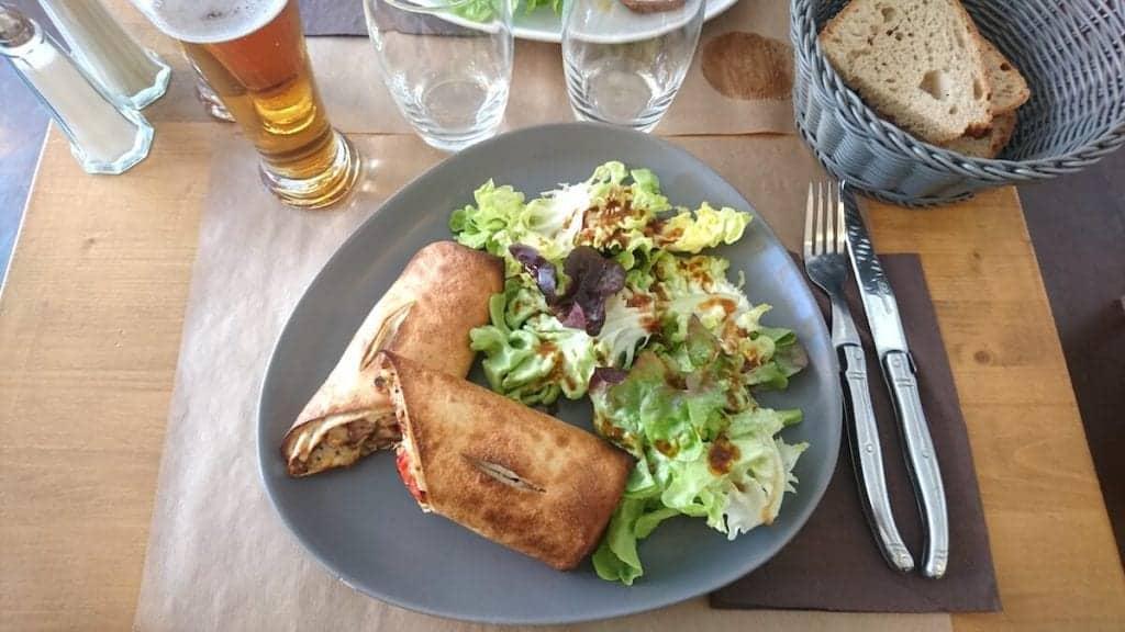 best restaurants amiens Miams Amiens