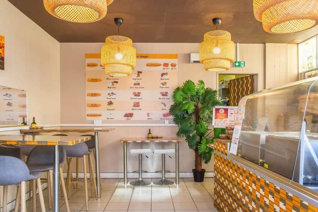 best restaurants amiens delices d' afrique