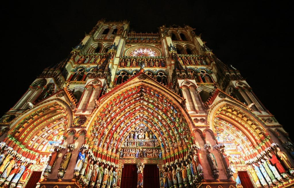 best things to do in amiens Amiens Christmas market