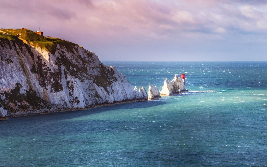 best tours portsmouth isle of wight tour