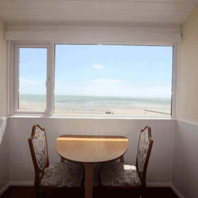Best hotels bognor regis Navigator Accommodation view