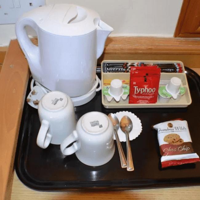 Best hotels in bognor regis Chichester Park Hotel kettle