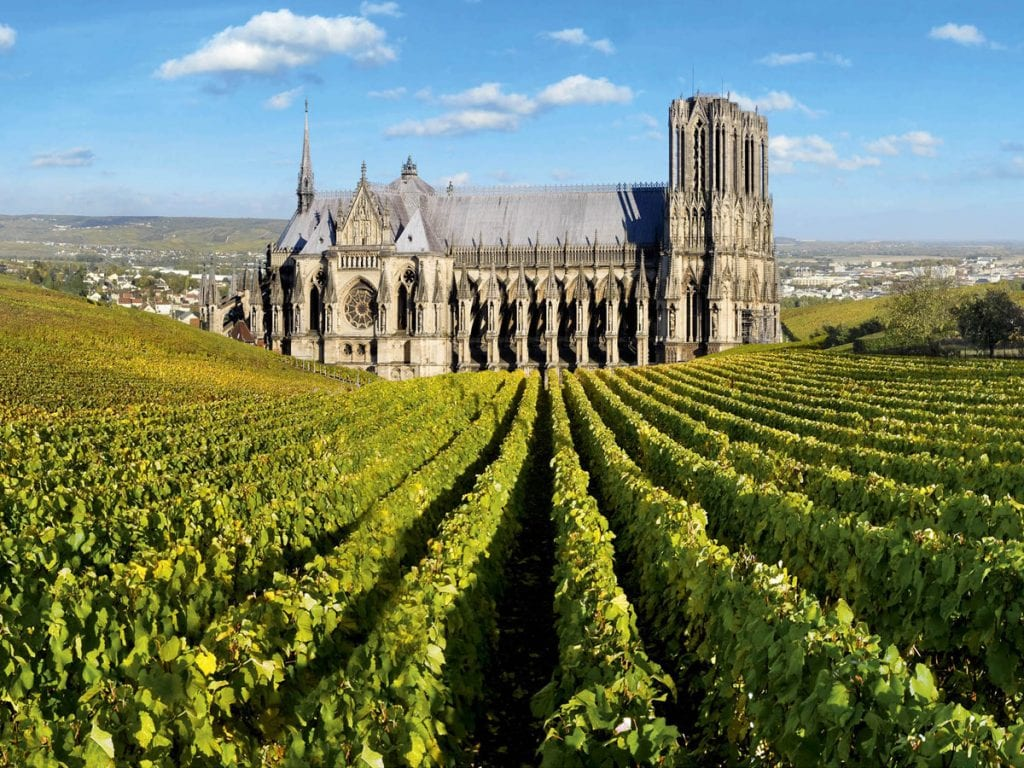 best champagne tours form reims morning tour