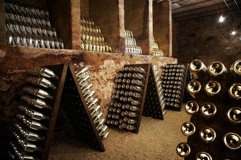 best champagne tours from reims family tour