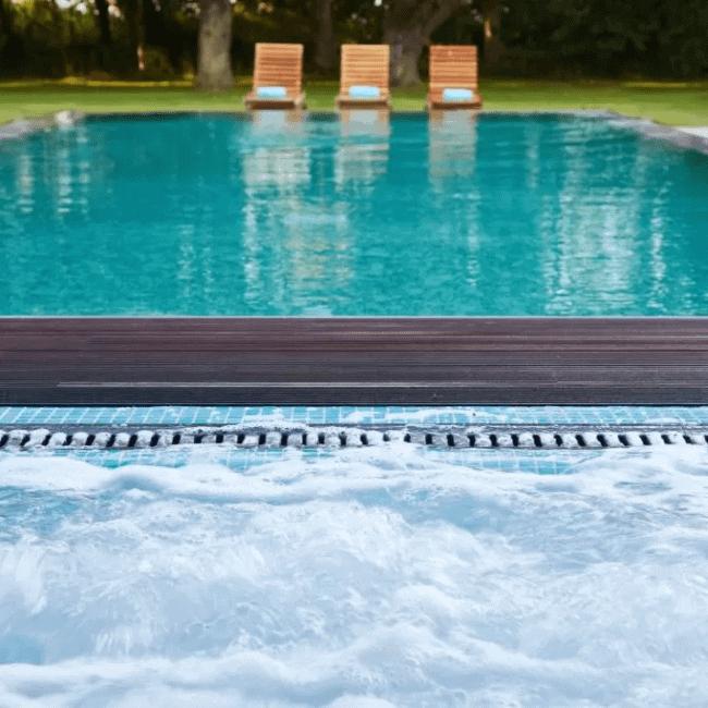best hotels bognor regis Bailiffscourt Hotel & Spa pool