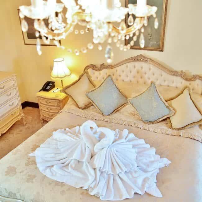 best hotels bognor regis The Inglenook Hotel room