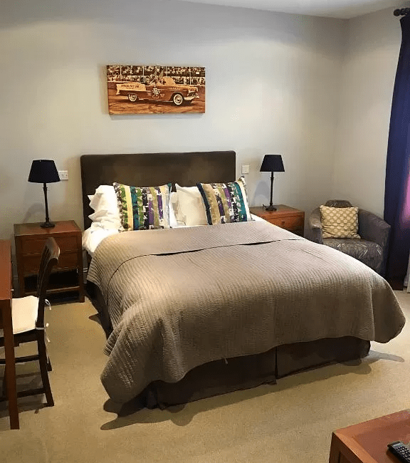 best hotels bognor regis Trents by Greene King Inns room