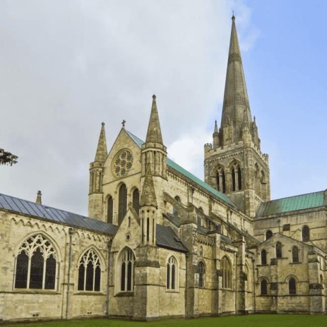 best hotels in bognor regis Chichester Inn cathedral