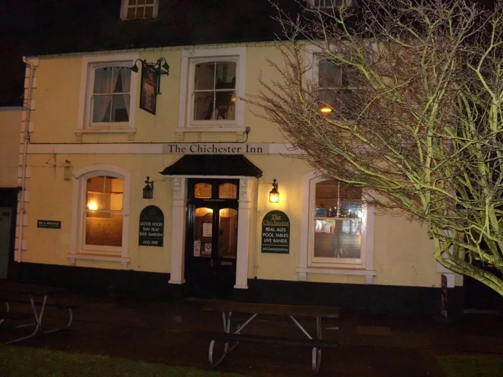 best hotels in bognor regis Chichester Inn
