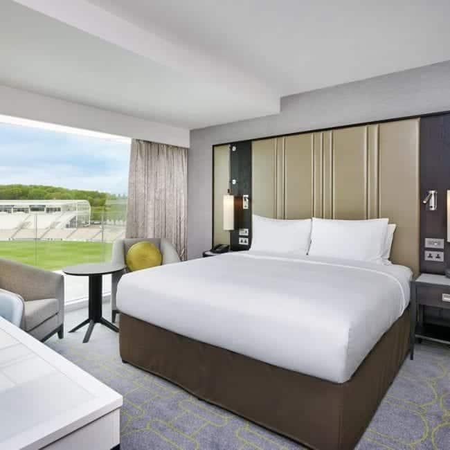 best hotels southampton hilton at the ageas bowl