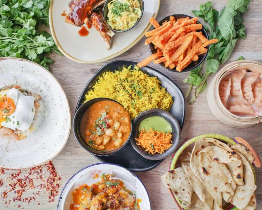 best restaurants in southampton Lakaz Maman