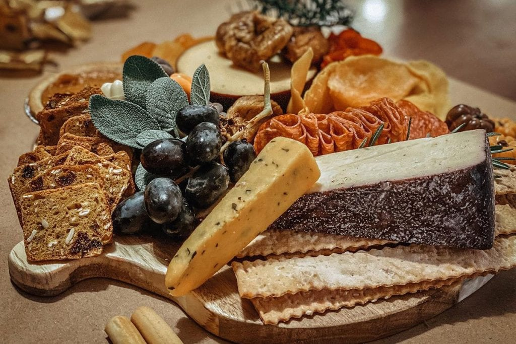 best restaurants in southampton Porters Wine and Charcuterie